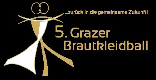 Logo Brautkleidball 2015 in Graz
