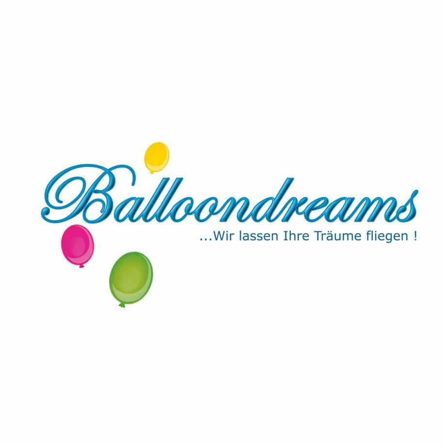 Aussteller Hochzeitsmesse Ballondreams