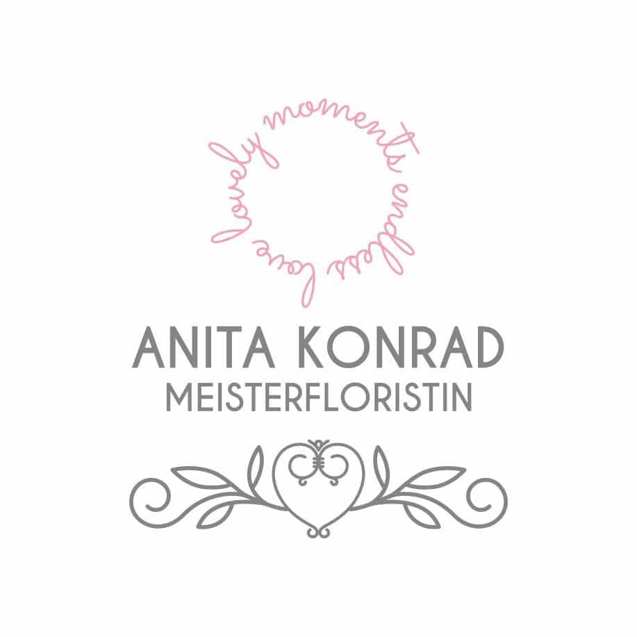 Aussteller Hochzeitsmesse Anita Konrad Meisterfloristin