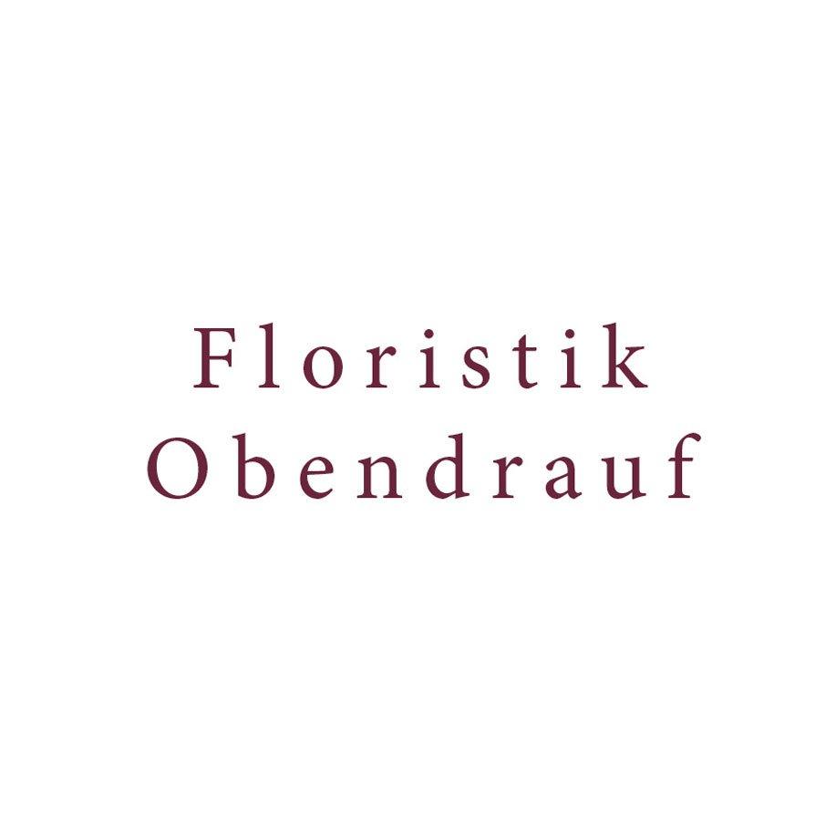 Aussteller Hochzeitsmesse Floristik Obendrauf