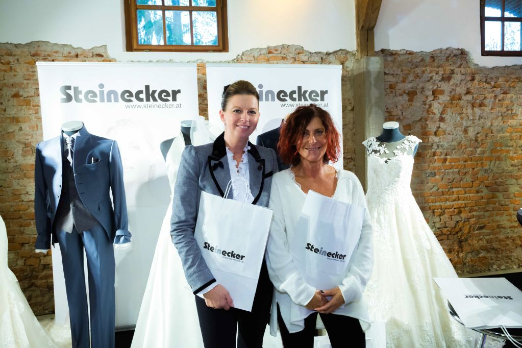 Hochzeitsmesse 2017 Graz Seifenfabrik