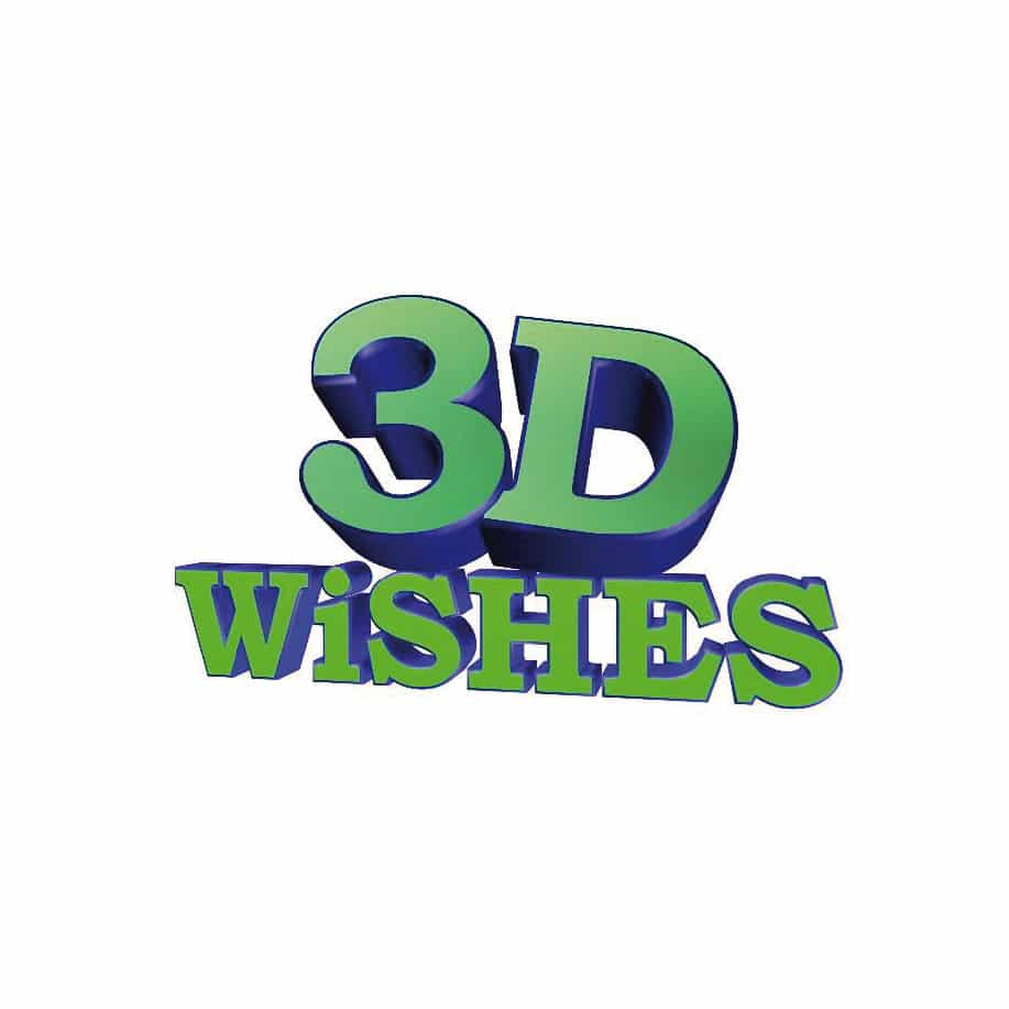 3D Wishes Aussteller Hochzeitsmesse