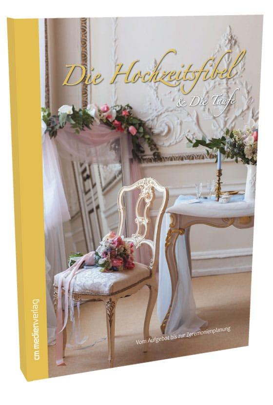 Cover Hochzeitsfibel 2018