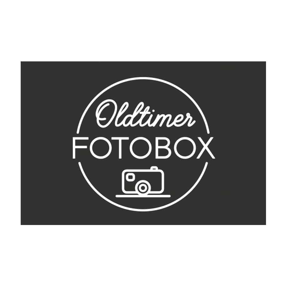 Oldtimer Fotobox Hochzeitsmesse Graz