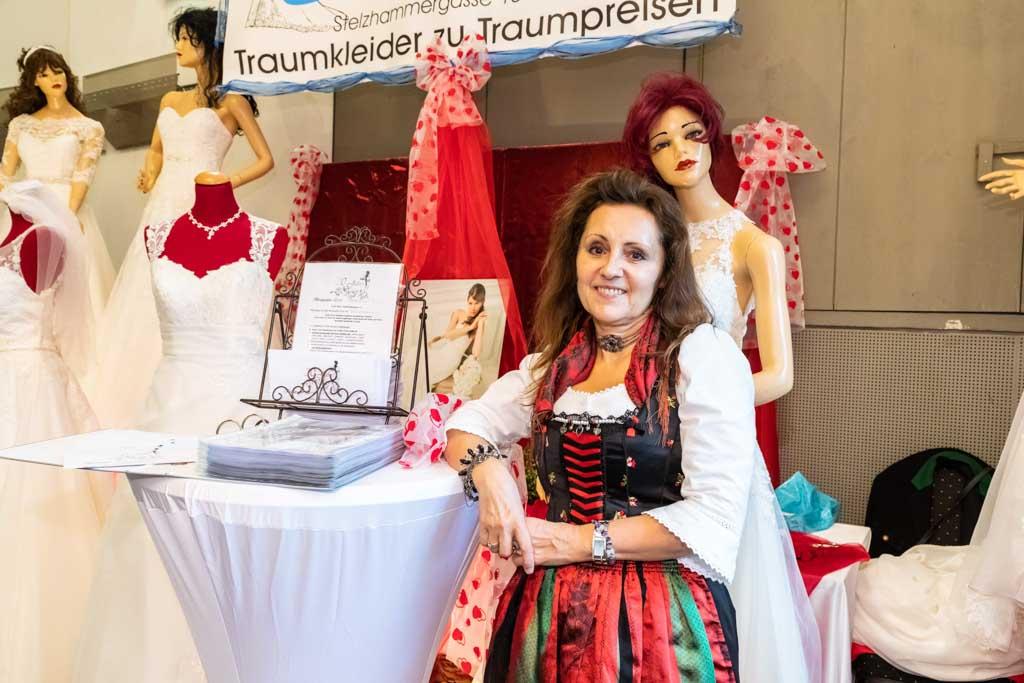 Hochzeitsmesse Seifenfabrik Graz