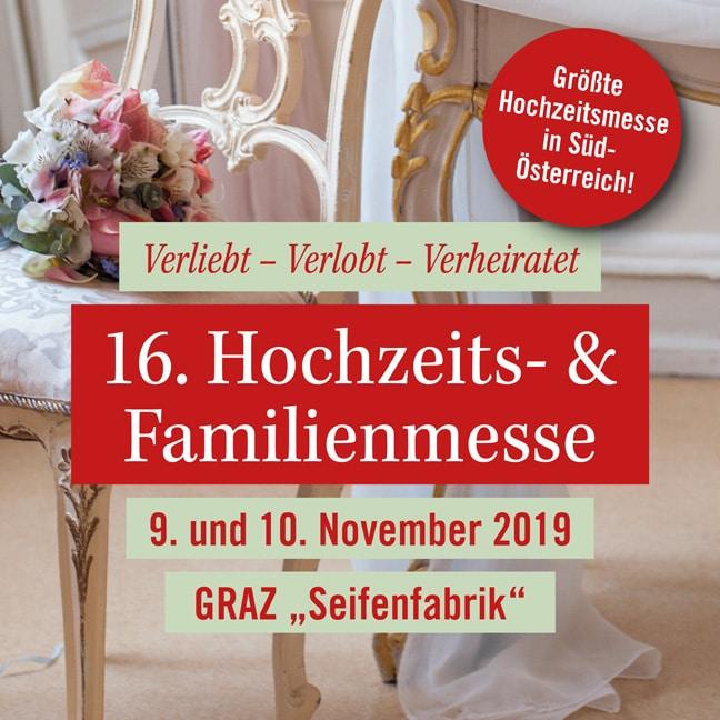 Banner Hochzeitsmesse Mobil 2019