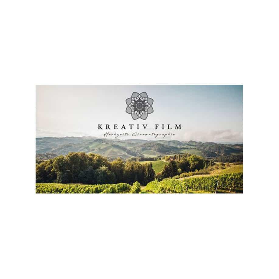 Kreativ Fim - Cinematic Lovestories