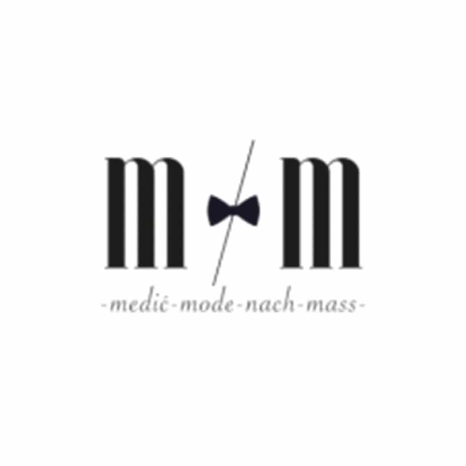 m & m medic-mode-nach-mass