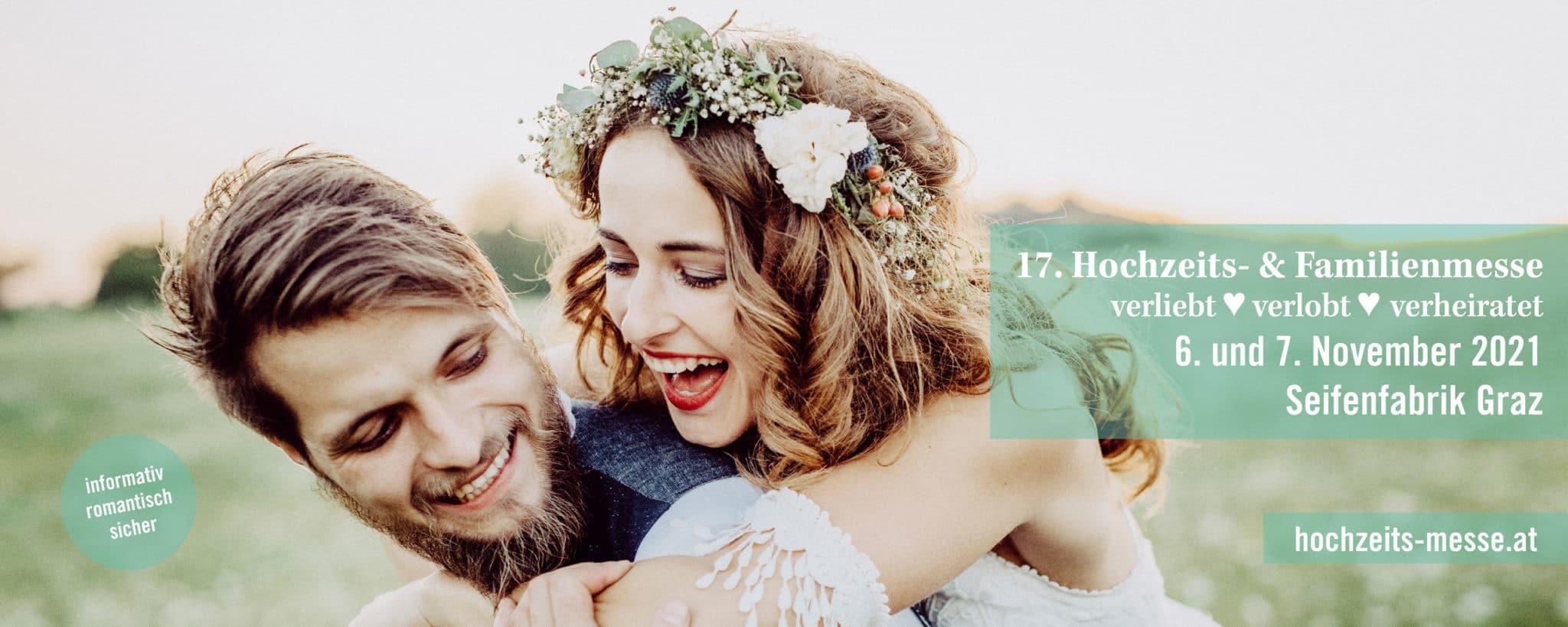 Hochzeitsmesse 2021